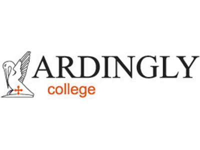 Logo of Ardingly College.
