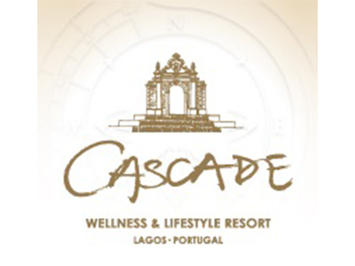 Logo of Cascade Wellness and Lifestyle Resort