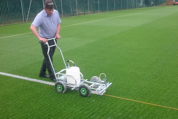 Pitchmark appoint Dave Blanchard as Business Development Manager