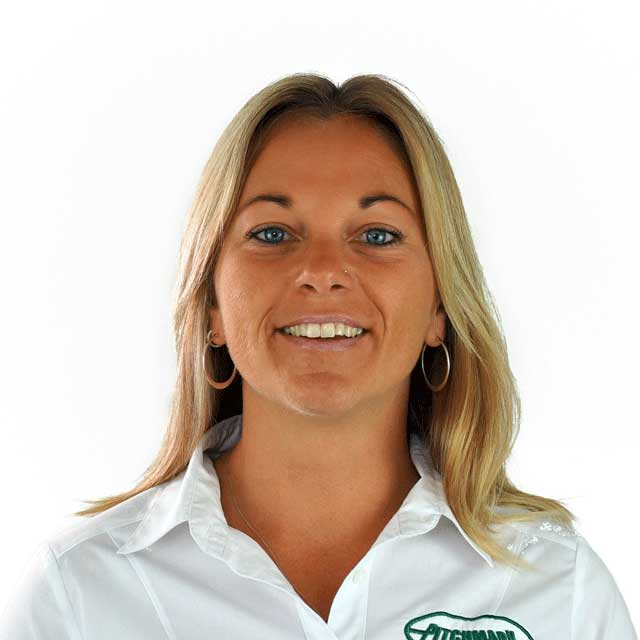 Photo of Lynne Collins, Senior Office Administrator at Pitchmark.