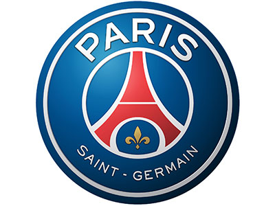 Logo of Paris Saint-Germain Football Club
