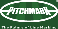 Pitchmark - Suppliers of Line Marking Paint and Equipment to the Sports and Leisure Industry Worldwide