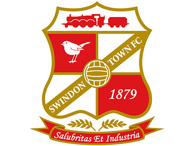 Logo of Swindon Town Football Club